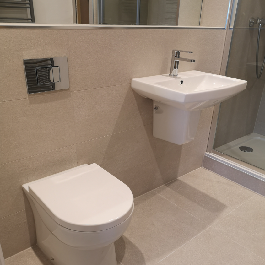 Bathroom Fitters Near Me Amber Heating Norfolk And Suffolk